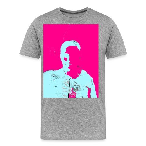 FlyinSubmarine - Men's Premium T-Shirt