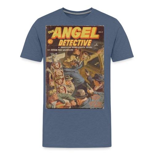 194107smaller - Men's Premium T-Shirt
