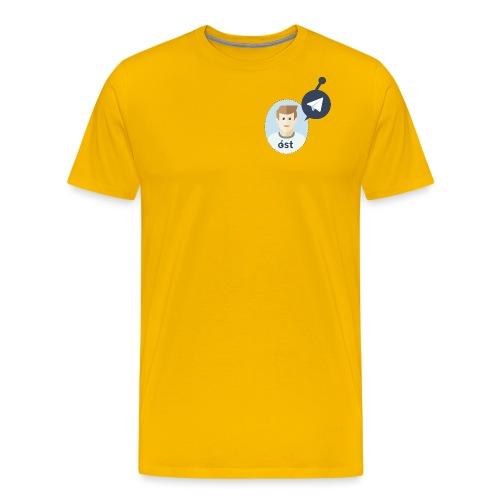 the Glen - Men's Premium T-Shirt