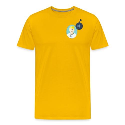 the Tyler - Men's Premium T-Shirt