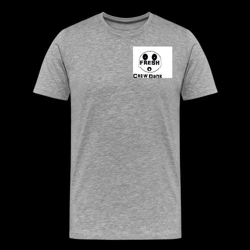 Crew Dank - Men's Premium T-Shirt