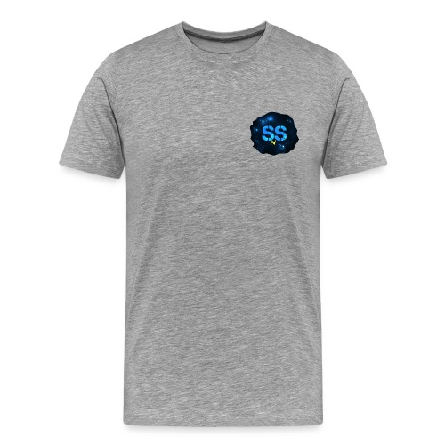 SSN Logo - Men's Premium T-Shirt