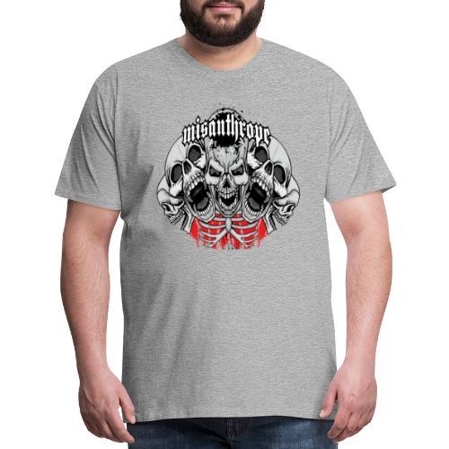 I KELL YOU - Men's Premium T-Shirt