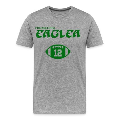 eaglea4 - Men's Premium T-Shirt
