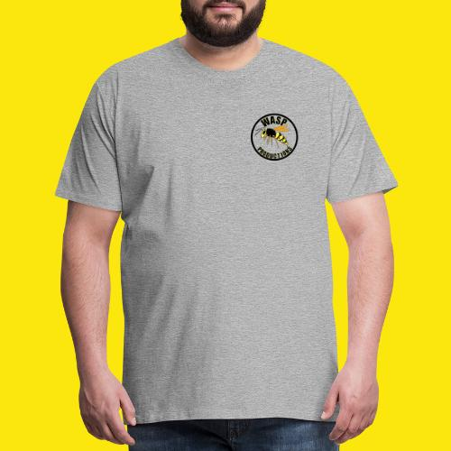 Wasp-NB - Men's Premium T-Shirt