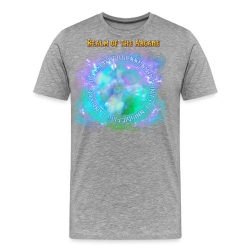Realm - Men's Premium T-Shirt