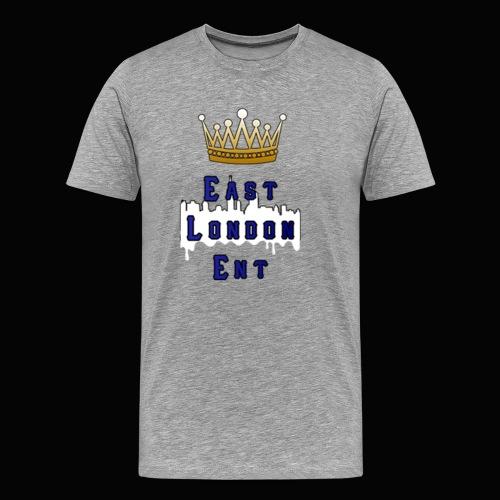 East London Ent! - Men's Premium T-Shirt