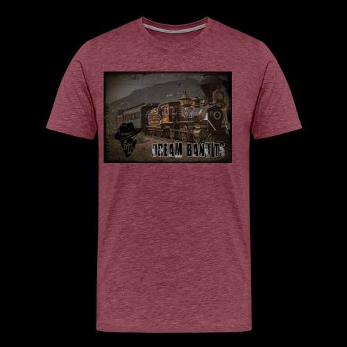 Dream Bandits Vintage SE - Men's Premium T-Shirt