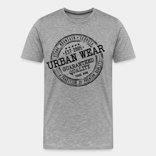 urban wear - Men's Premium T-Shirt