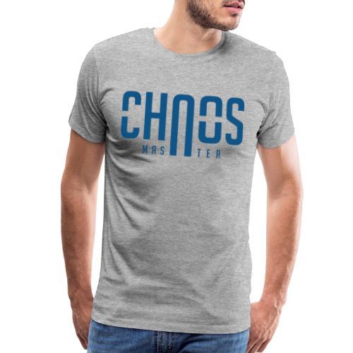 chaos master - Men's Premium T-Shirt