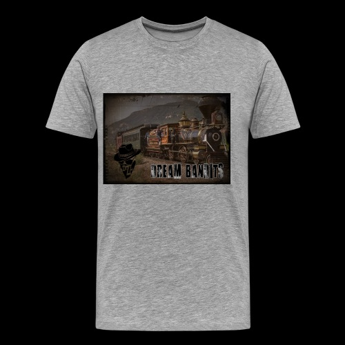 Dream Bandits Vintage SE - Men's Premium T-Shirt