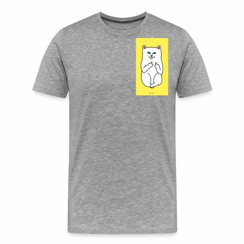 ripNdip - Men's Premium T-Shirt