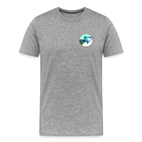 Platy Accessories - Men's Premium T-Shirt