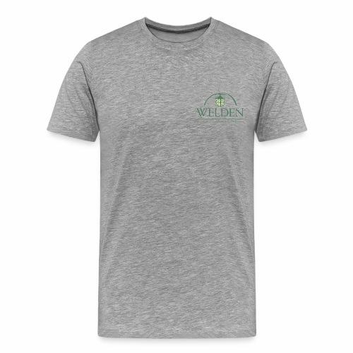 Welden Village Community Store - Men's Premium T-Shirt