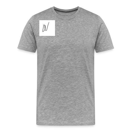 B5BFC7E4 62B0 40B1 9C8E F792A84862C2 - Men's Premium T-Shirt
