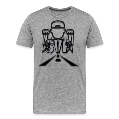 logo 2 4 - Men's Premium T-Shirt