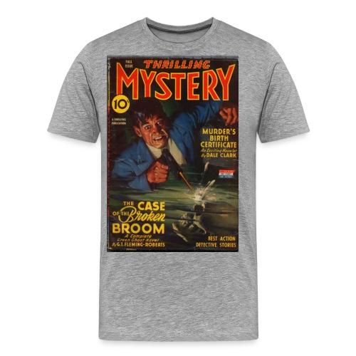 194309falsmaller - Men's Premium T-Shirt