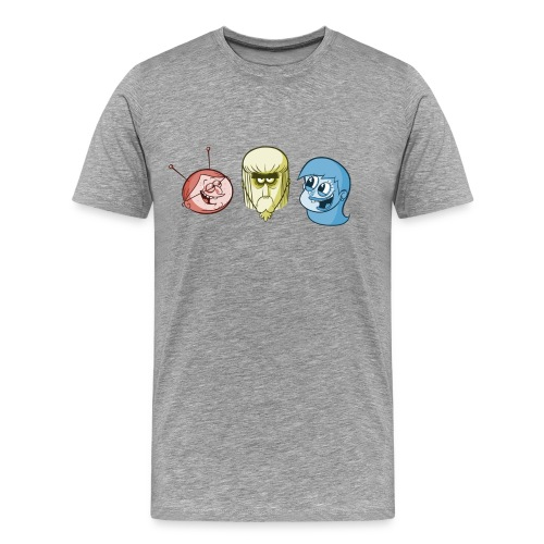 ericmickeyjune - Men's Premium T-Shirt