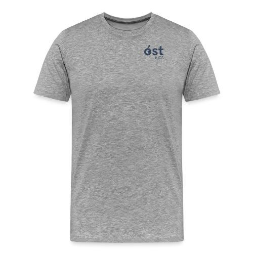 ost #jgs - Men's Premium T-Shirt