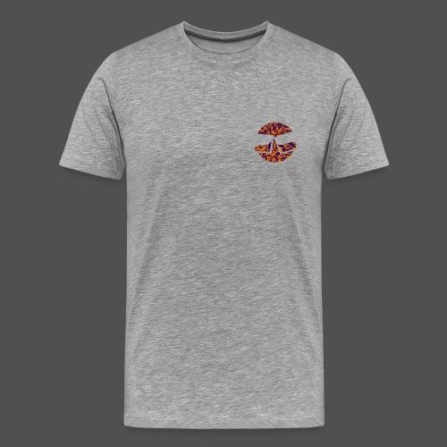 Camo1 - Men's Premium T-Shirt