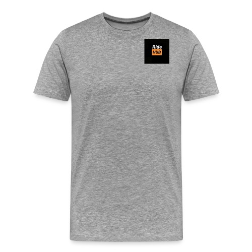 RideHUB - Men's Premium T-Shirt
