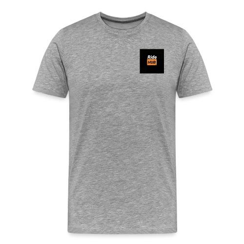 RideHUB - Men's Premium T-Shirt