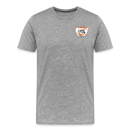 WKN-Logo-EPS1 - Men's Premium T-Shirt