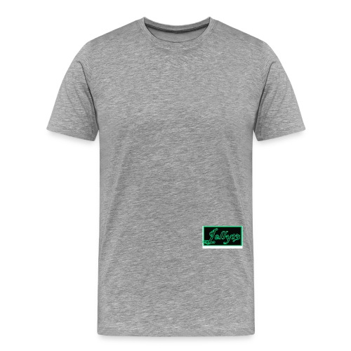 Jelly13 Name - Men's Premium T-Shirt