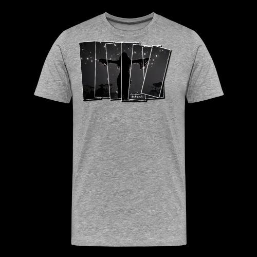 NBTS Charity Piece - Men's Premium T-Shirt