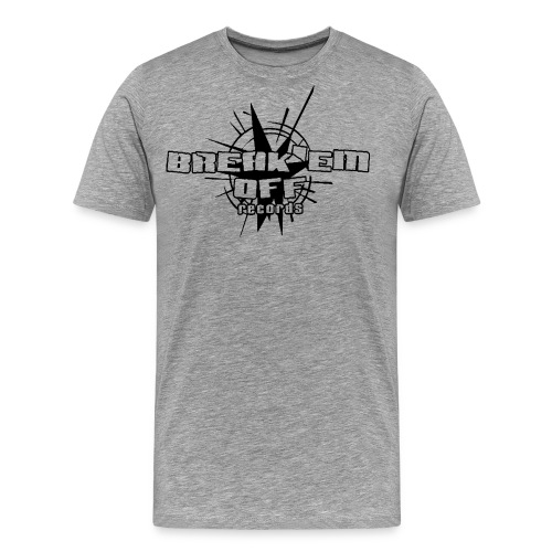 Breakem Off Music Group - Men's Premium T-Shirt
