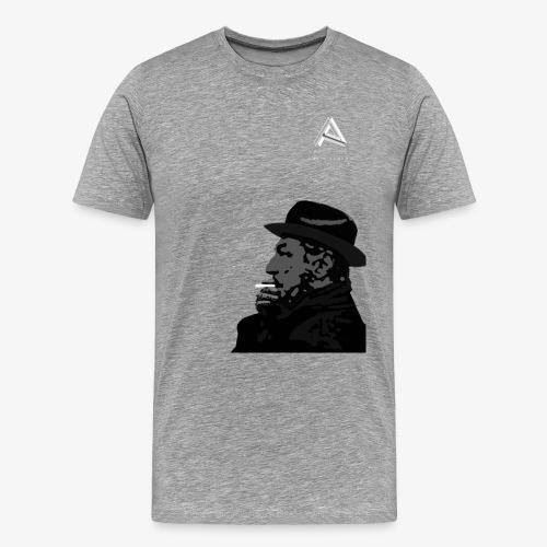 Carlo Scarpa - Men's Premium T-Shirt