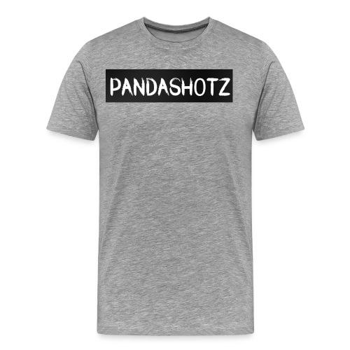 Panda's Shirtline - Men's Premium T-Shirt