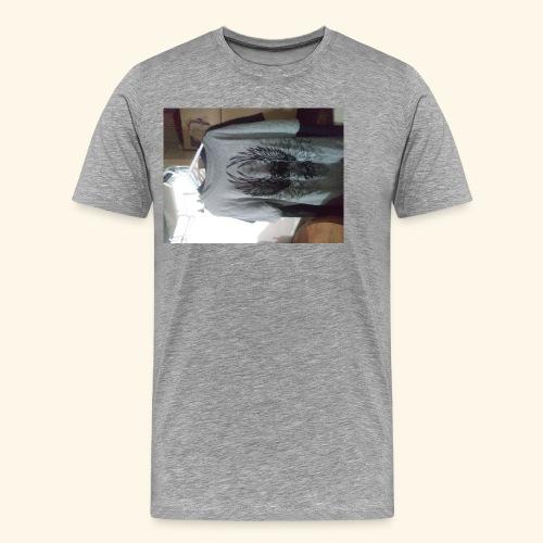 Deadpool gaming 09 - Men's Premium T-Shirt