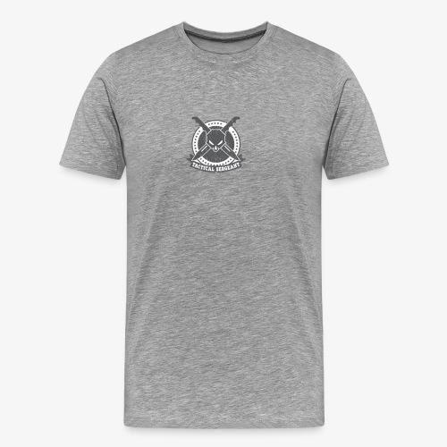 Tactical Sergeant - Men's Premium T-Shirt