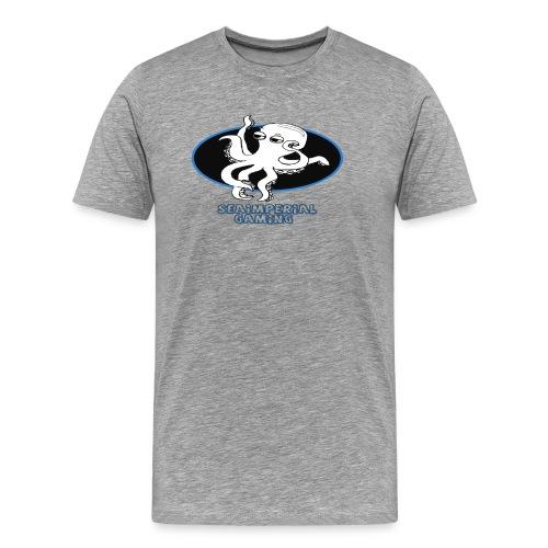 Seaimperial: Classic - Men's Premium T-Shirt