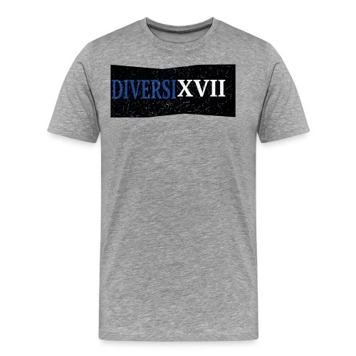 DIVERSI XVII - Men's Premium T-Shirt