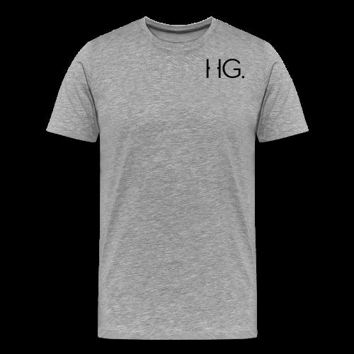 HG - Men's Premium T-Shirt