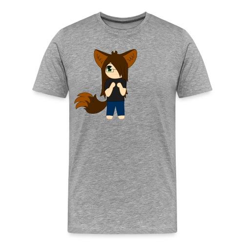 Khibi Kibi - Men's Premium T-Shirt