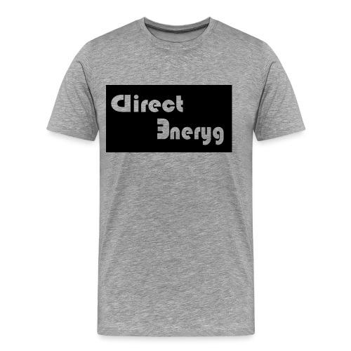 Direct Energy Wear - Men's Premium T-Shirt