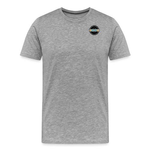 YoBoiiSuhaan LOGO - Men's Premium T-Shirt