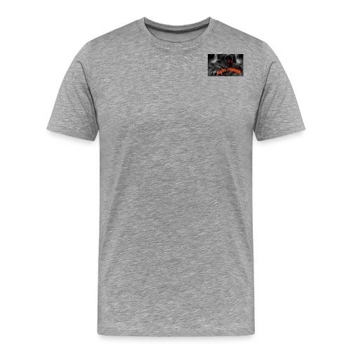 ALLAN'S PARANORMAL TEAM co. - Men's Premium T-Shirt