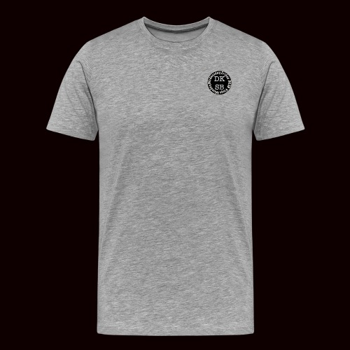 Official DKSB LOGO - Men's Premium T-Shirt
