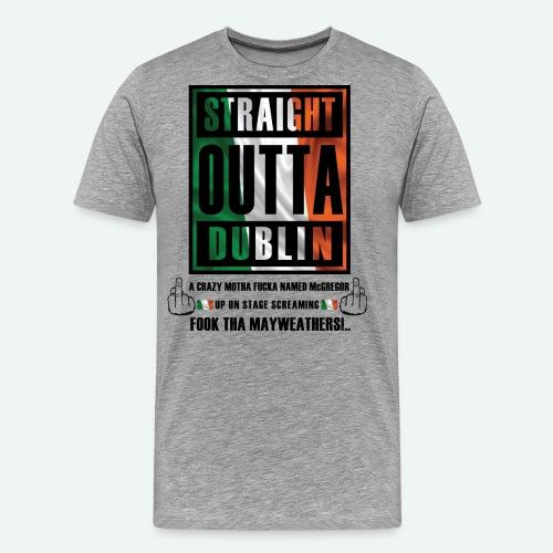 McGregor - Men's Premium T-Shirt
