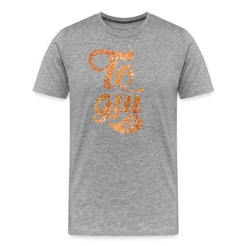 togui1821 - Men's Premium T-Shirt