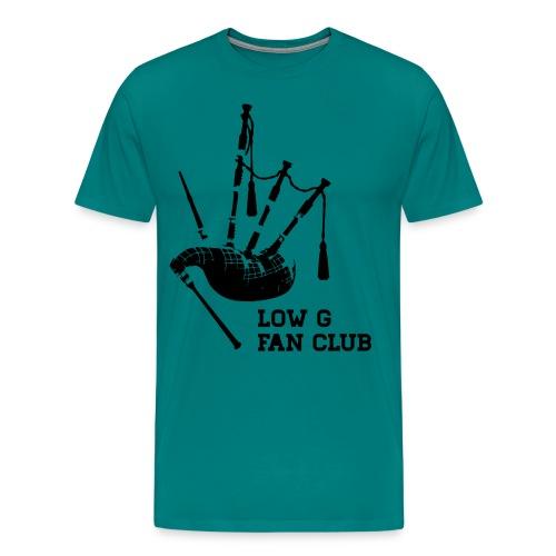 1148830 15381364 test orig - Men's Premium T-Shirt