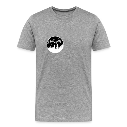 Free Song - Men's Premium T-Shirt