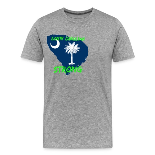 South Carolina - Men's Premium T-Shirt