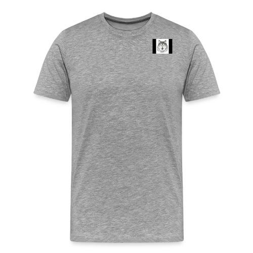 Wolf Gaming - Men's Premium T-Shirt