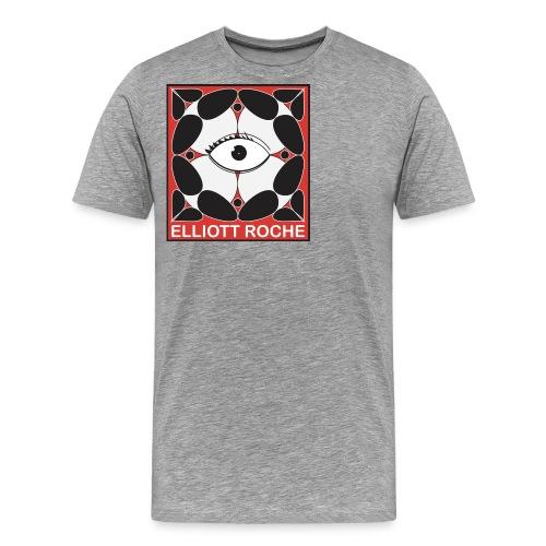 ElliottRedEye - Men's Premium T-Shirt
