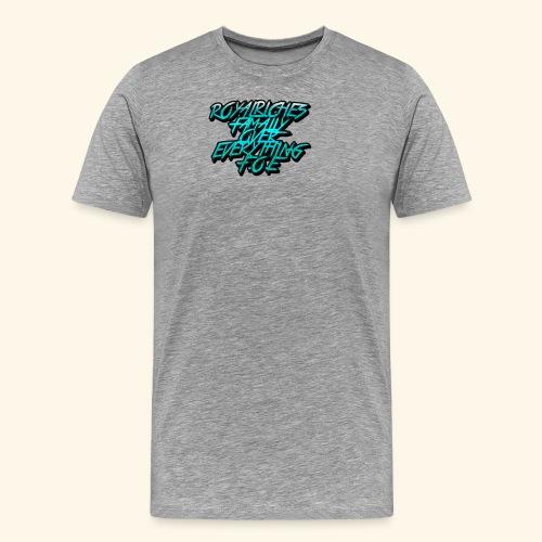 FOE - Men's Premium T-Shirt